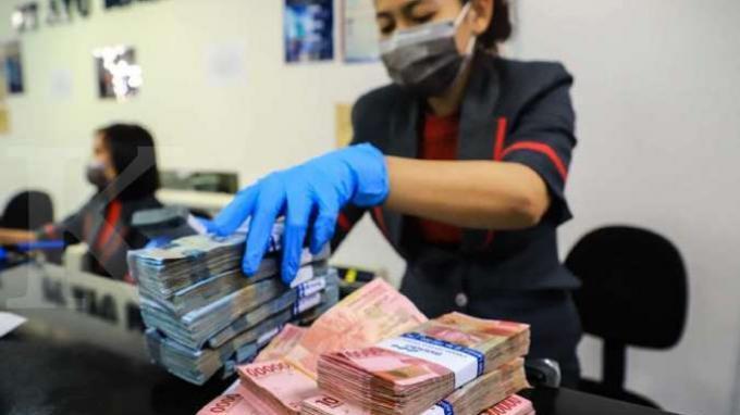 Nilai Tukar Rupiah Terhadap Dolar AS 6 Januari 2021 Menguat ke Rp 13.926, Ini Kurs di 5 Bank