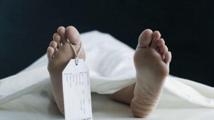 Penemuan Mayat Pria Berusia Lanjut di Pelabuhan Speed Boat Talaud