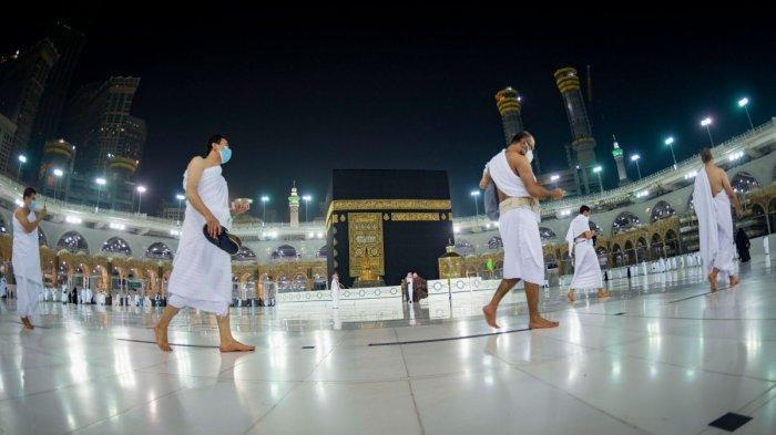 Sembilan Hari Proses Pengembalian Setoran Dana Jemaah Haji